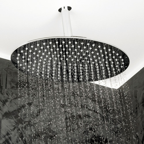 0665A  Perla Shower Head