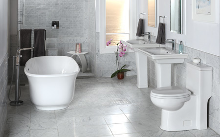 BATH FURNITURE BY SERIES