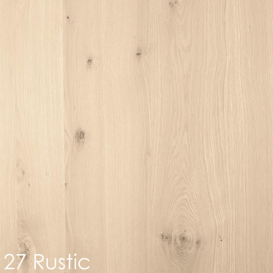 27 rustic