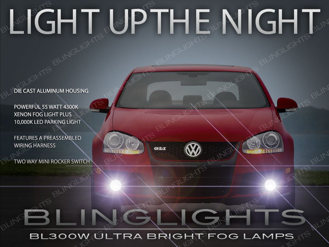 TOOL 11 x RED Interior LED Lights Package For 2005-2010 Volkswagen VW Jetta