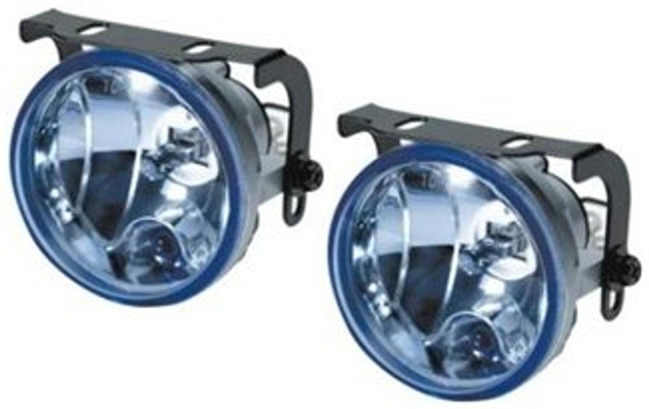 2000 2001 Chevy Lumina SS Xenon Fog Lights Driving Lamps Kit Chevrolet