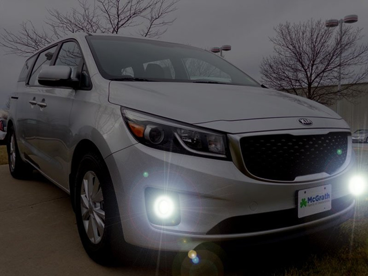 [SCHEMATICS_4FD]  2015 2016 2017 2018 Kia Sedona Limited Fog Lamps Driving Lights Kit -  BlingLights.com | 2015 Kia Sedona Fog Light Wiring Harness Kit |  | BlingLights.com