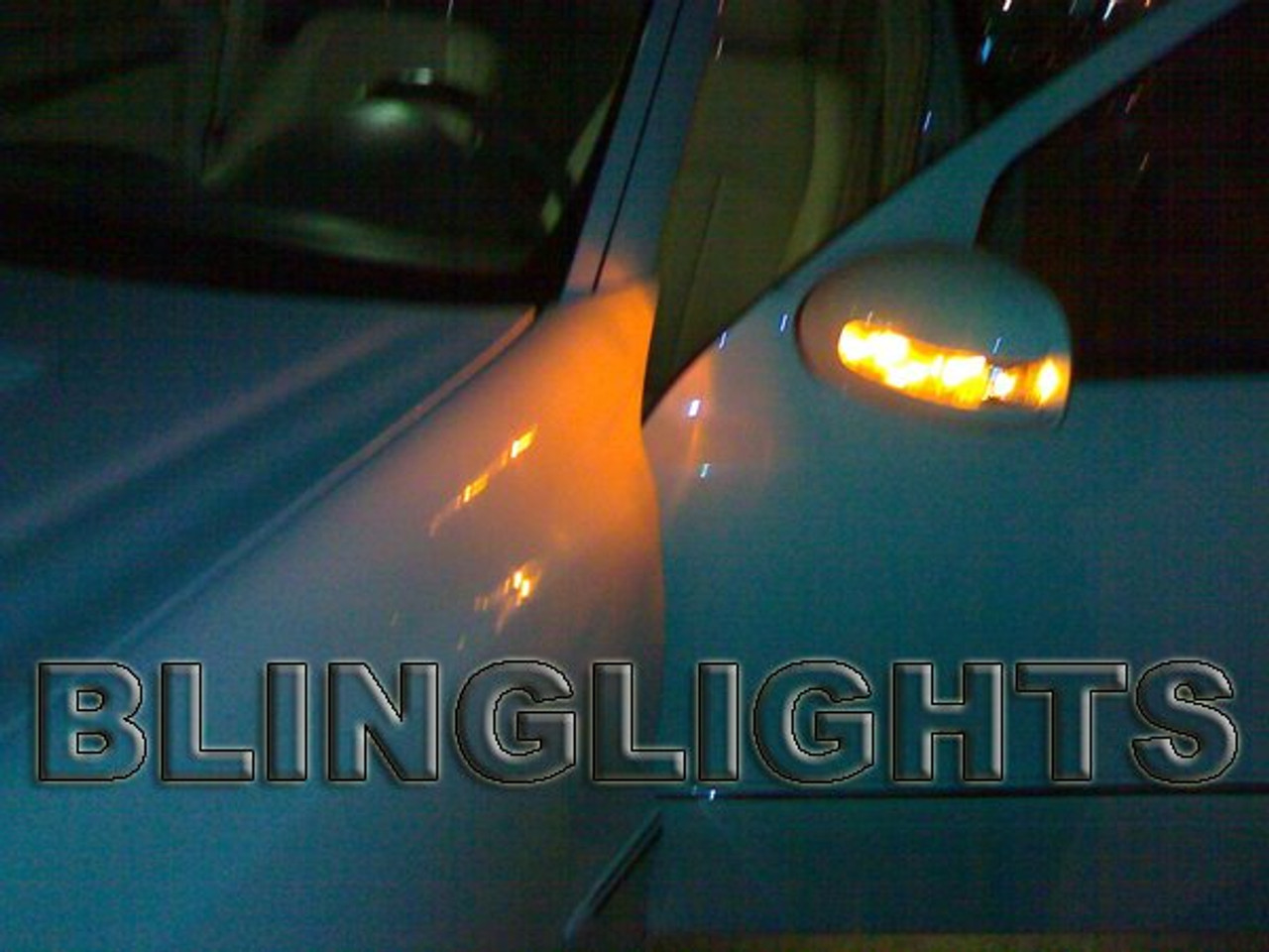 1998 1999 2000 2001 2002 2003 2004 Pontiac Montana Mirrors Turnsignals Turn Signals Lights Lamps