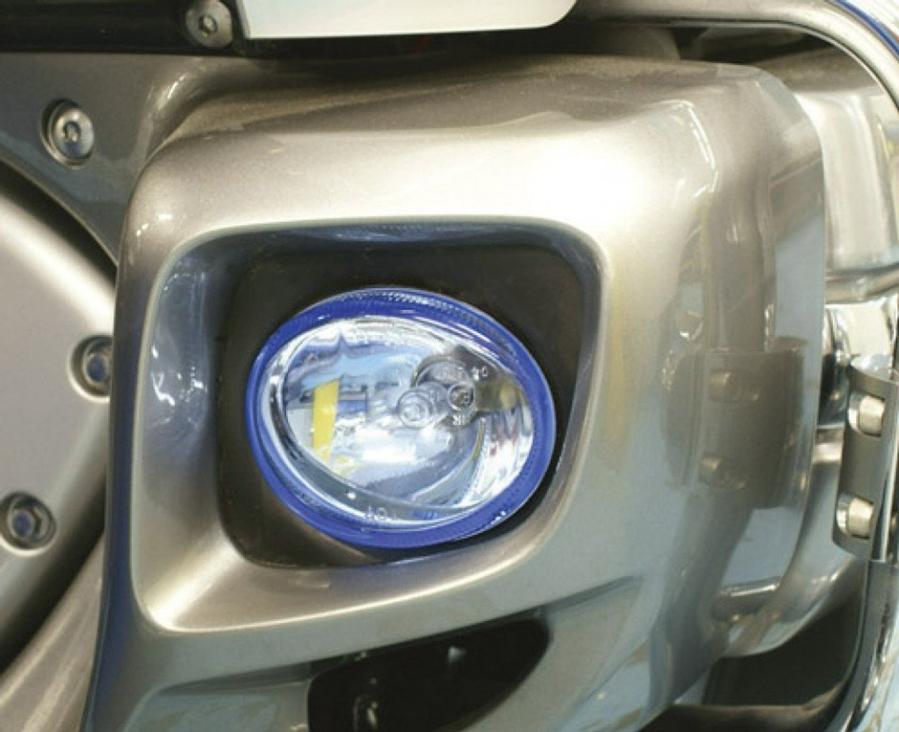 2012-2017 Honda Goldwing GL1800 Cowl Fog Lamp Driving Lights Kit