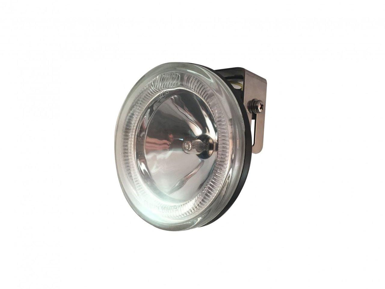 Suzuki DR-Z Angel Eye Headlamp Driving Lights Kit