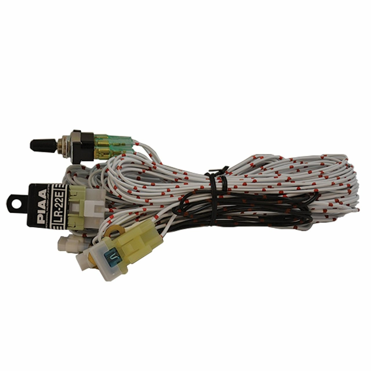 piaa 34046 1500 and 2000 series back up lamp wiring harness -  blinglights.com  blinglights.com