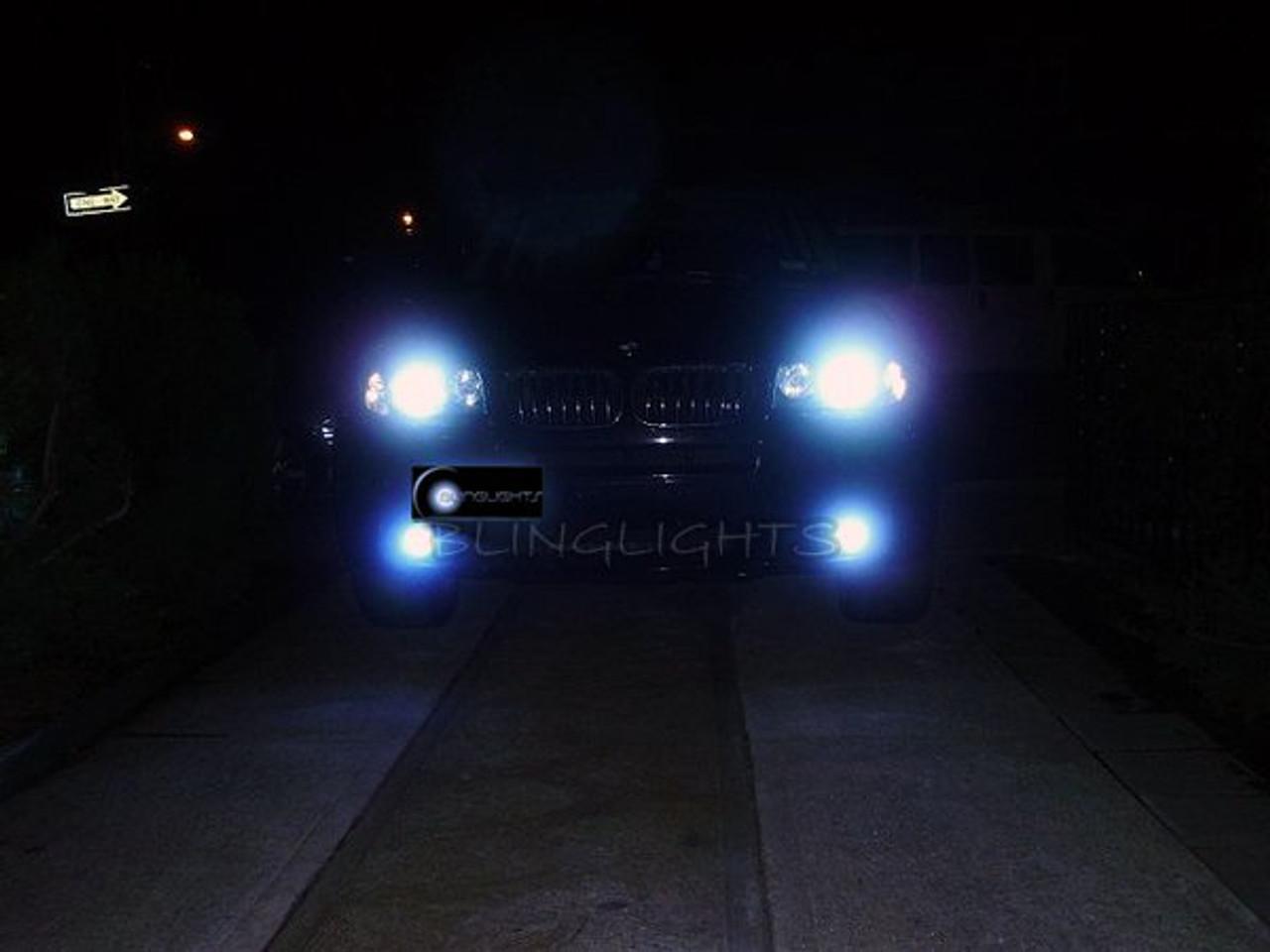Bmw X3 E83 F25 Xenon Hid Conversion Kit For Headlamps Headlights Head Lamps Hids Lights Blinglights Com