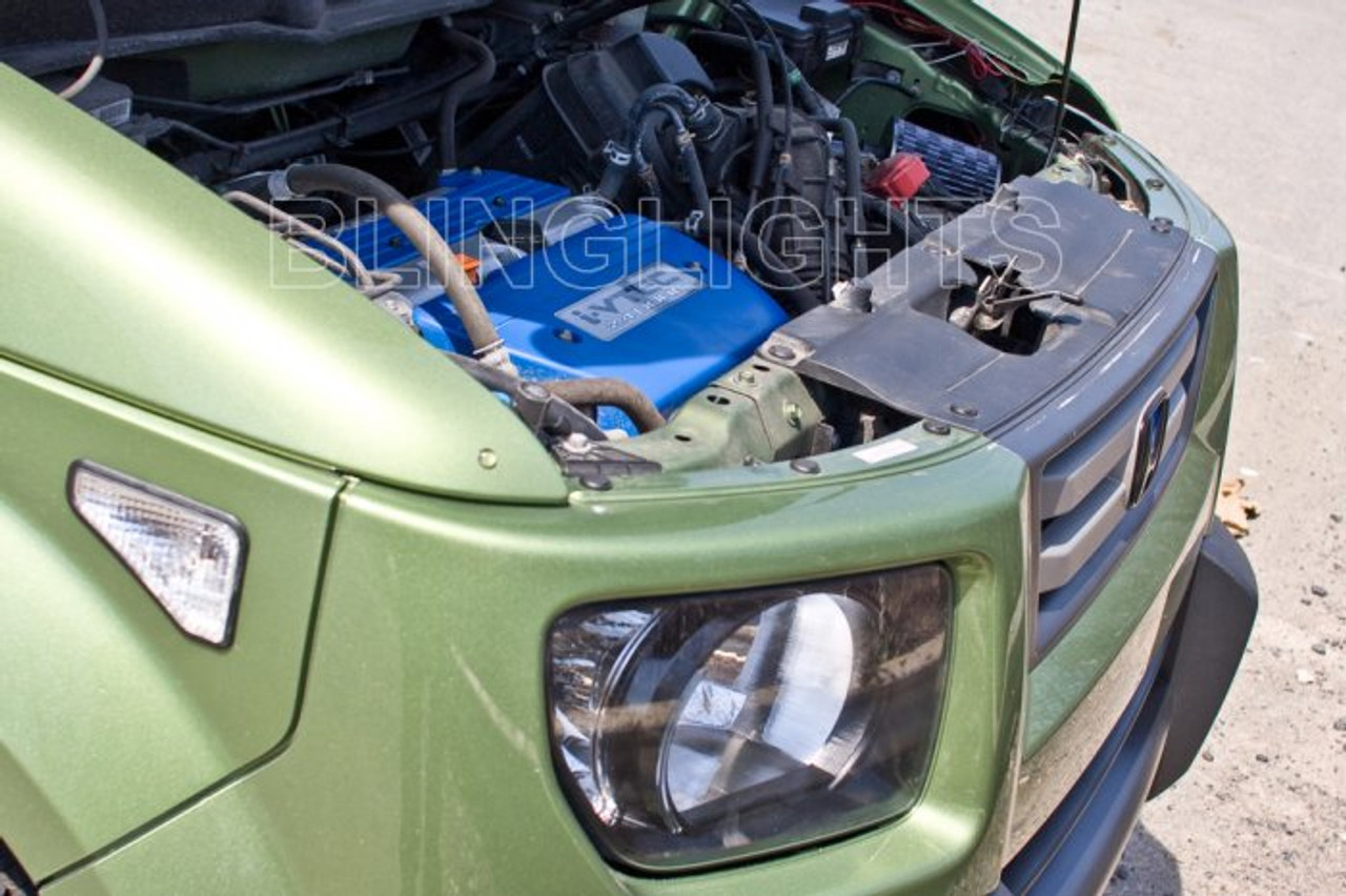 2009 2010 2011 Honda Element Performance Engine Air Intake lx ex sc 2.4 L 2.4L Mod