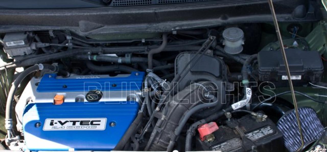 2003-2008 Honda Element Performance Air Intake 2.4 L Engine 2.4L Mod dx lx ex sc