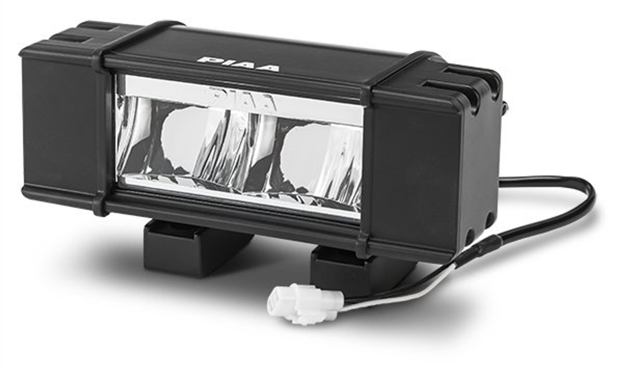 2020 2021 Kia Telluride 2x Lamp PIAA RF6 6000K LED Fog Light Kit