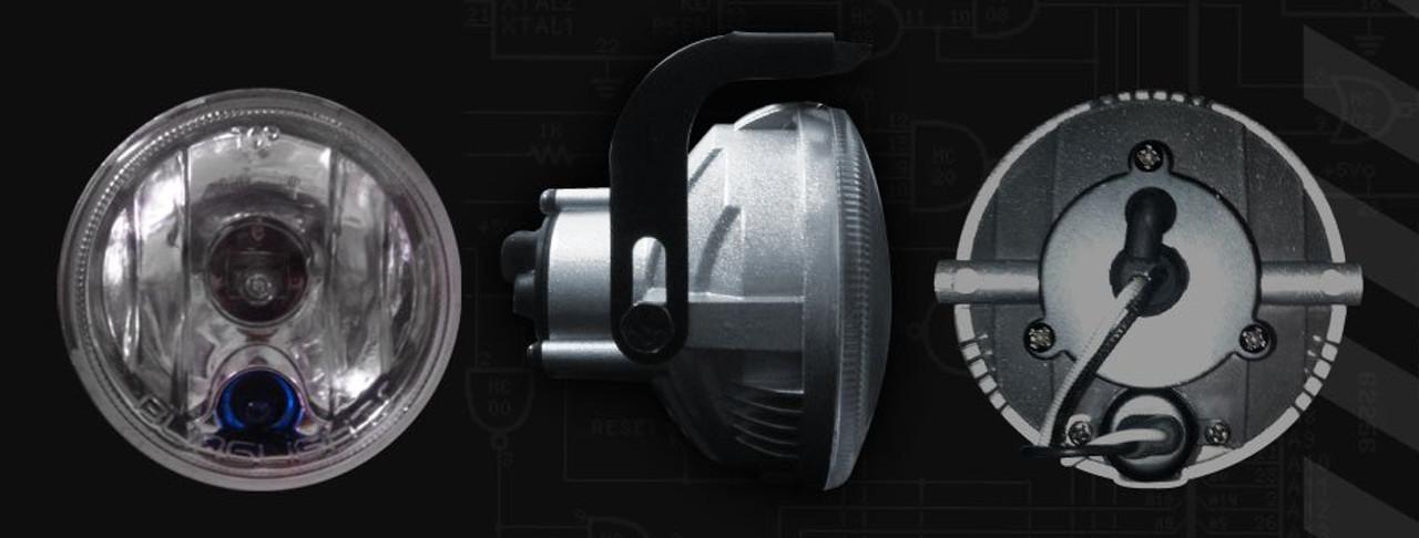 2019 2020 2021 Honda Pilot Xenon Fog Lights Driving Lamps Kit
