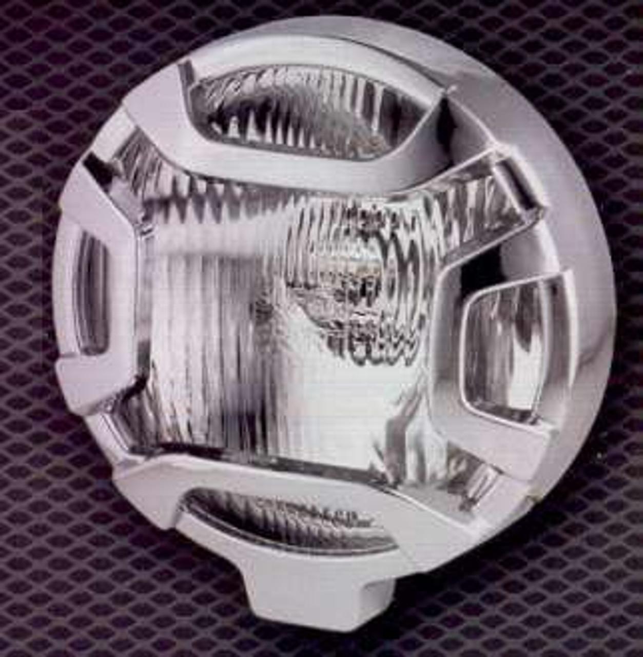 1990-2008 CHEVROLET TRACKER BRUSH BAR DRIVING LAMPS 1999 2000 2001 2002 2003 2004 2005 2006 2007