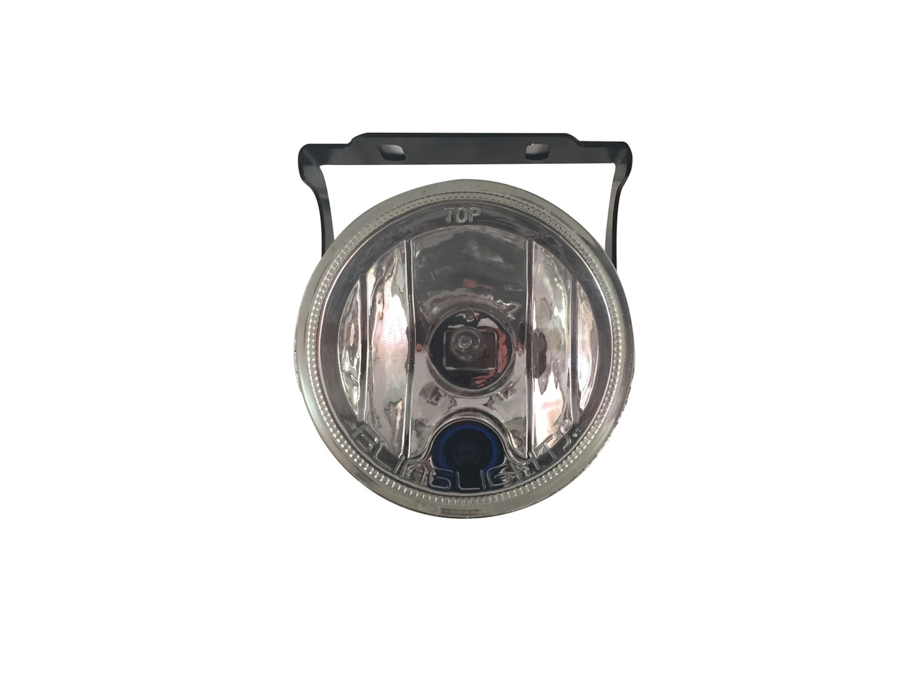 Xenon Fog Lamps Lights for 2018.5 2019 2020 2021 Smart EQ fortwo forfour