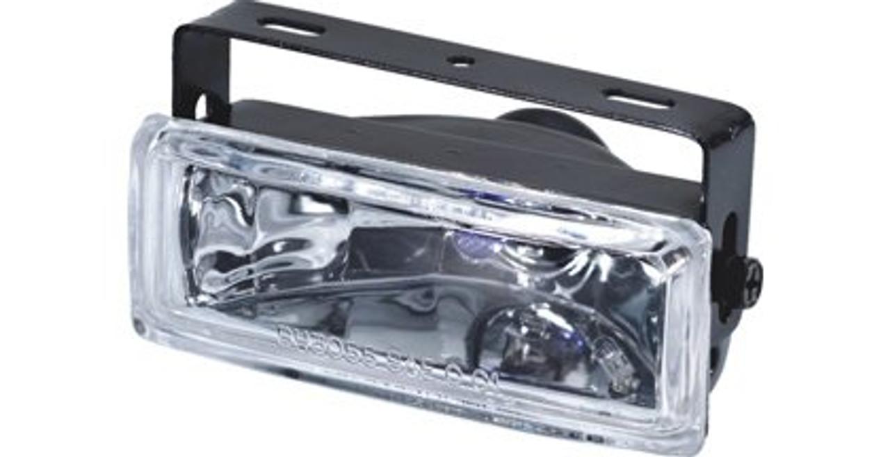 BL1058 Fog Light Kit w/ LED Daytime Running Lights