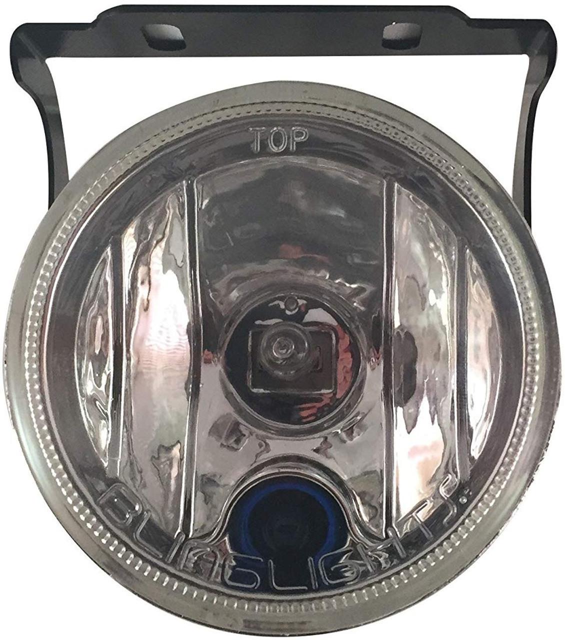 Xenon Halogen Fog Lights Lamps for 2015 2016 2017 Kia Carnival