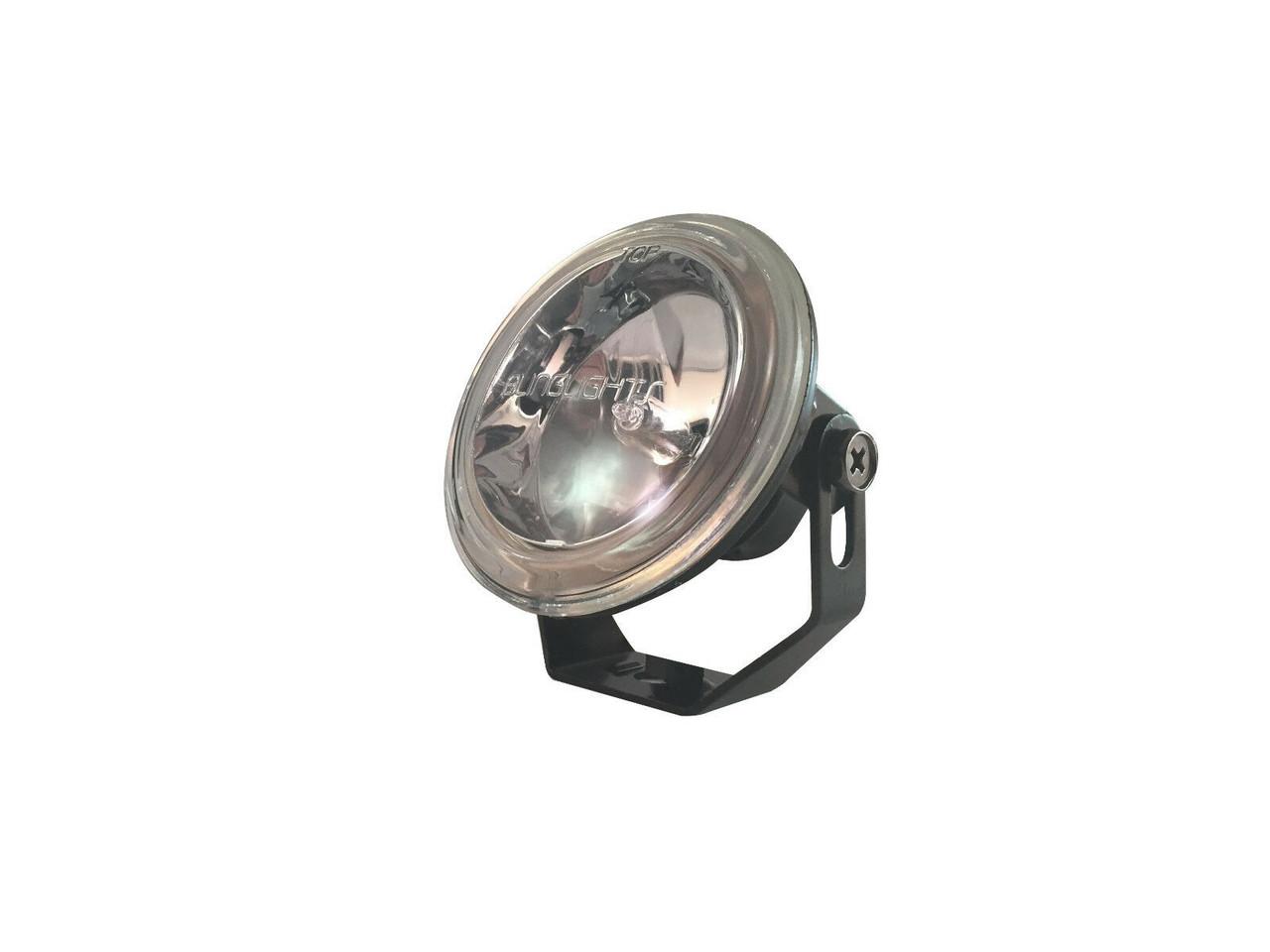 2017 2018 2019 Toyota C-HR non-halo halogen Eye Fog Lights Lamps Kit