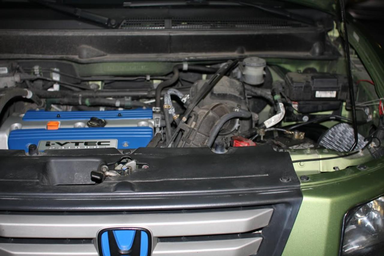 2003-2007 Honda Accord Performance Engine Air Intake Motor Kit