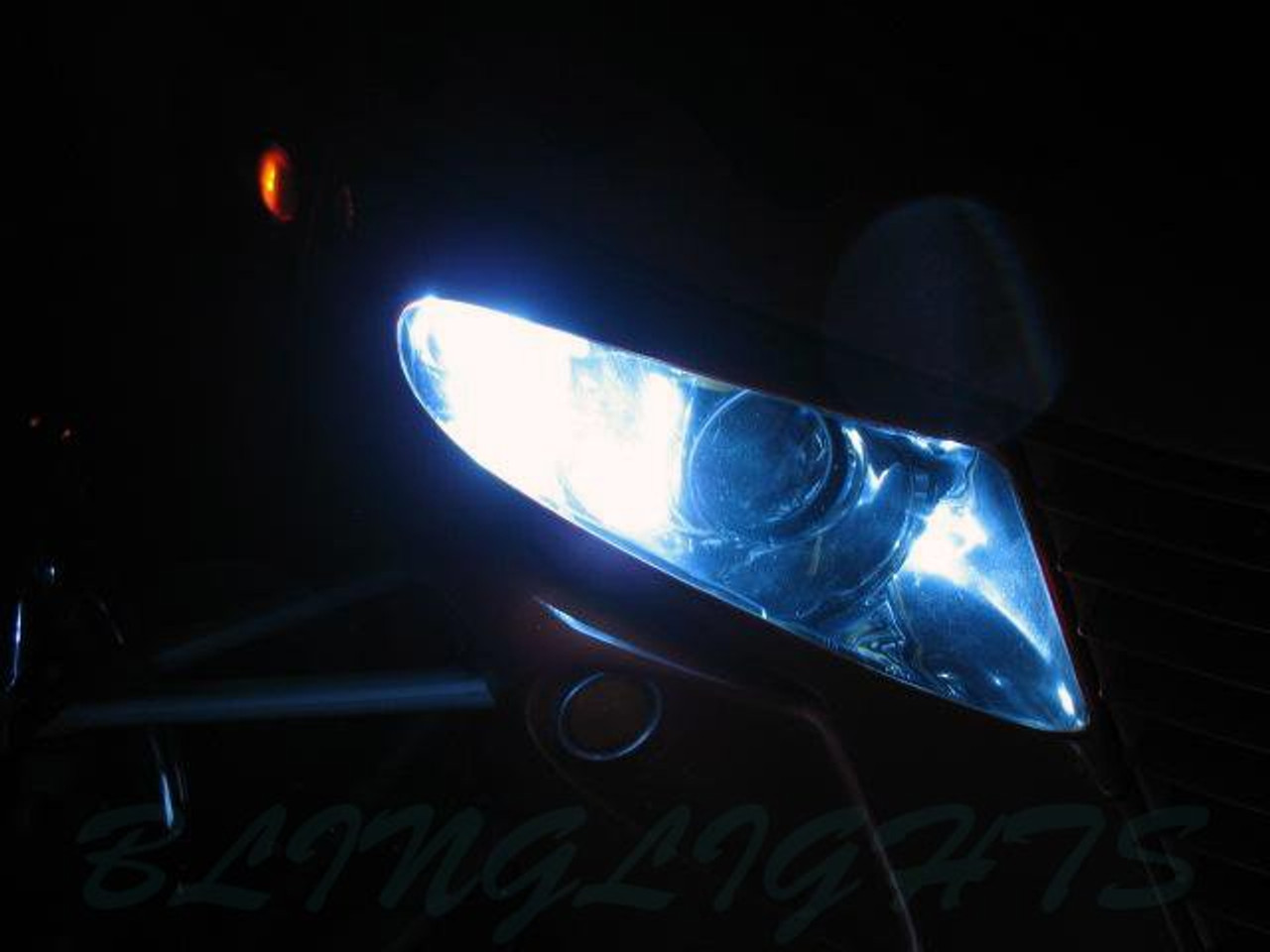 1997-2002 chrysler plymouth prowler xenon 55watt hid conversion kit for  headlamps headlights upgrade - blinglights com