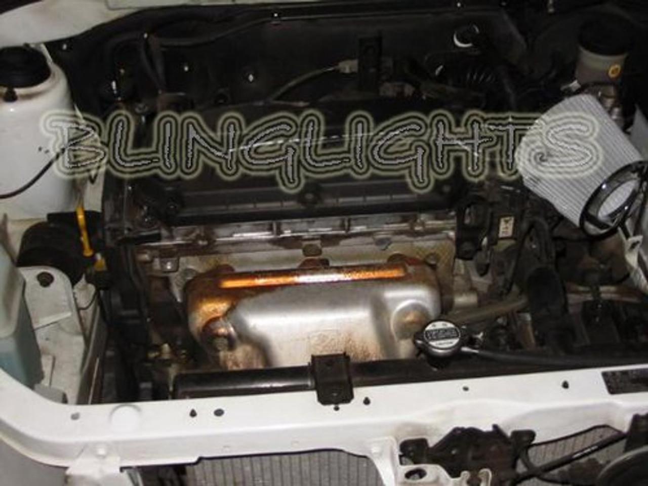 kia rio 2005 engine