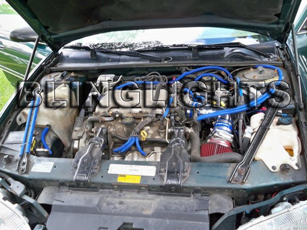 [SCHEMATICS_48DE]  1995 1996 1997 1998 1999 2000 2001 Chevy Lumina 3.1 L L82 V6 Engine Ram Air  Intake Kit Chevrolet - BlingLights.com | 2001 Chevrolet Lumina Wiring Harness |  | BlingLights.com