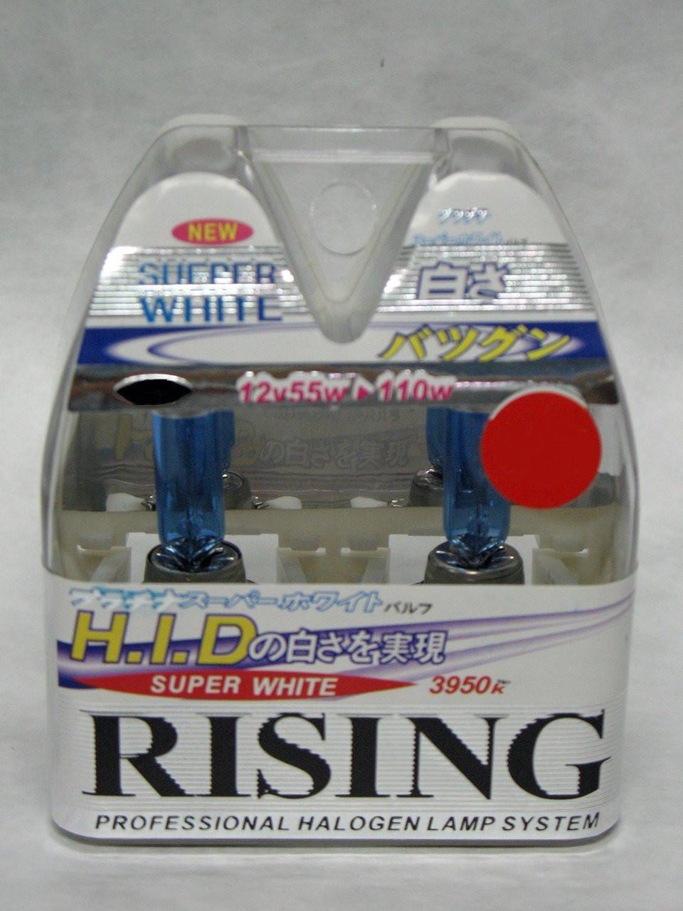 Toyota Yaris Vitz Belta Vios Xenon HID Simulated Head Lamp Light Bulbs