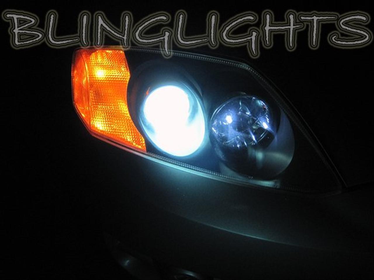 2006 tiburon headlight bulb