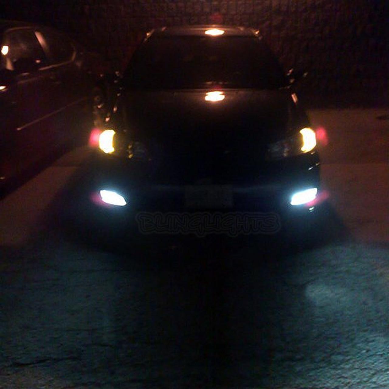 Combo LED Headlights+Fog Light for Toyota Camry 2002-2006 Corolla 2005-2008 6pcs