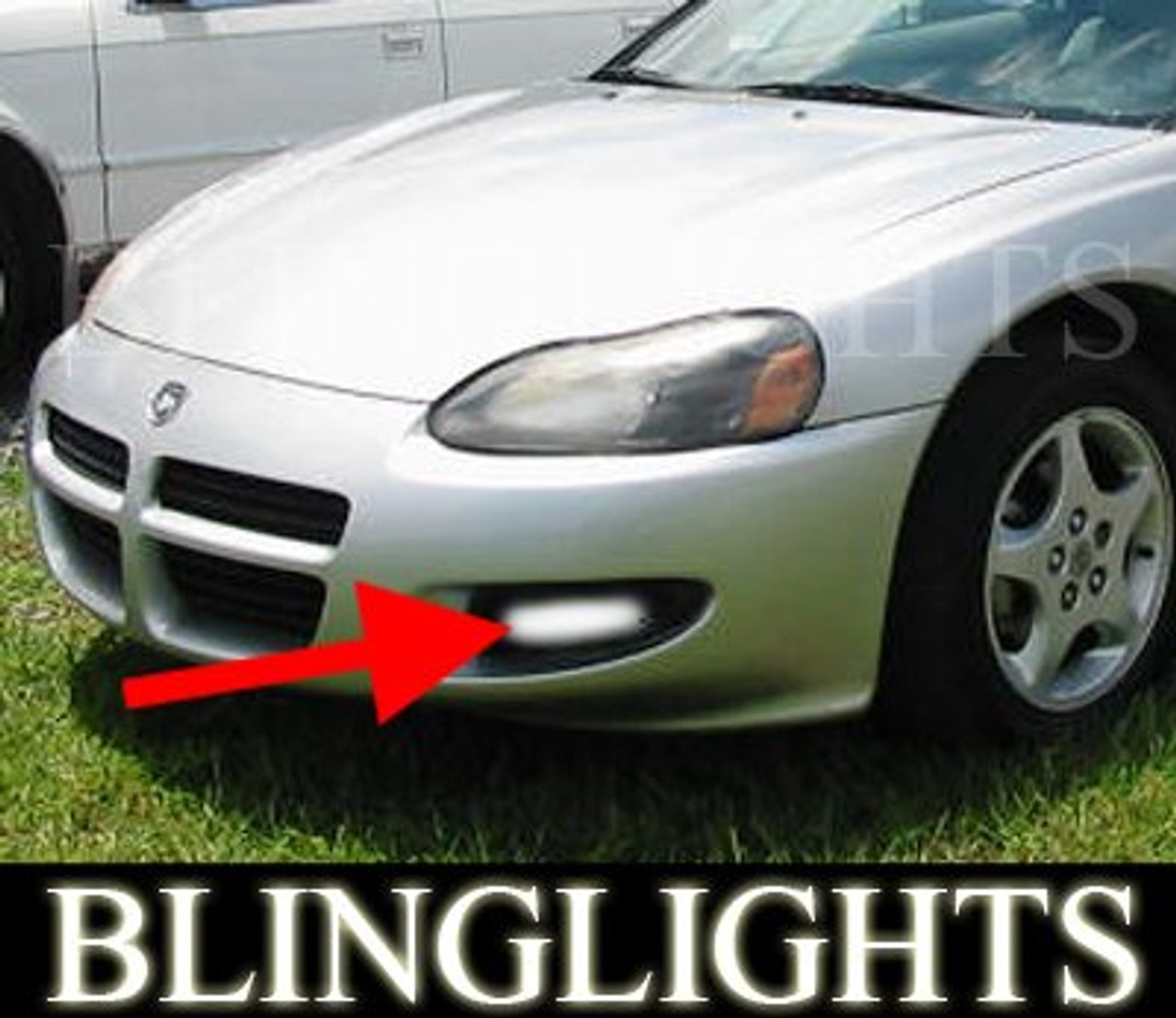 2004 dodge stratus coupe turbo kit