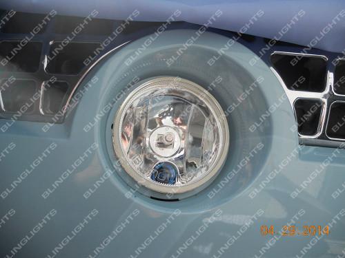 2002 2003 2004 2005 Ford Thunderbird Drivinglights Foglamps Kit Xenon Driving Fog Lamps Lights