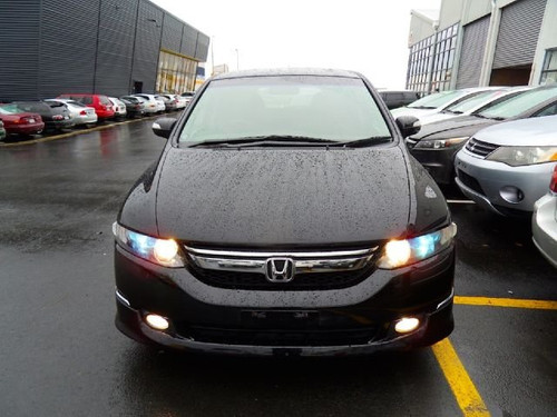 2000-2012 Honda JDM Odyssey Fog Light Driving Lamp Kit