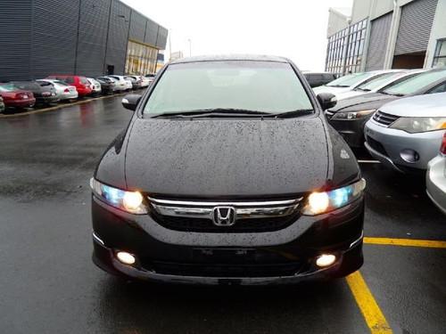 2000-2012 Honda JDM Odyssey Fog Light Driving Lamp Kit