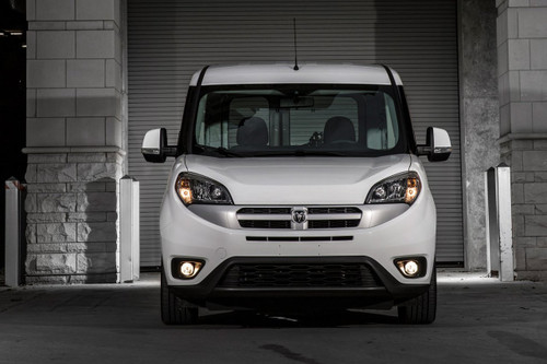 2015 2016 2017 2018 2019 2020 2021 Ram ProMaster City Halo Fog Lights Lamps