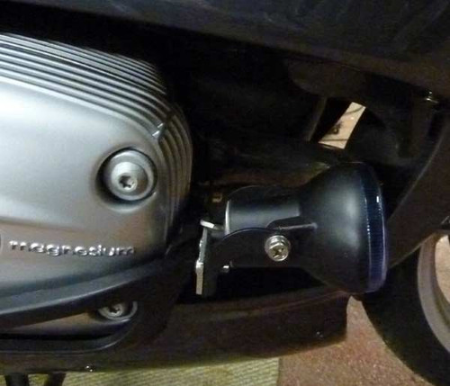 BMW R1150RT Xenon Fog Lamps Driving Lights Kit