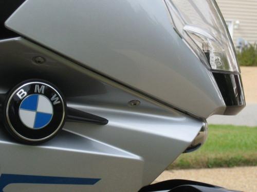 BMW K1200 K1300 K1600 LED Auxiliary Flood Lights Lamps Kit