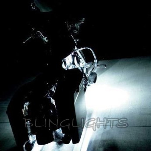 Harley-Davidson Street Glide Xenon Driving Lights Fog Lamps Drivinglights Foglamps Foglights Kit