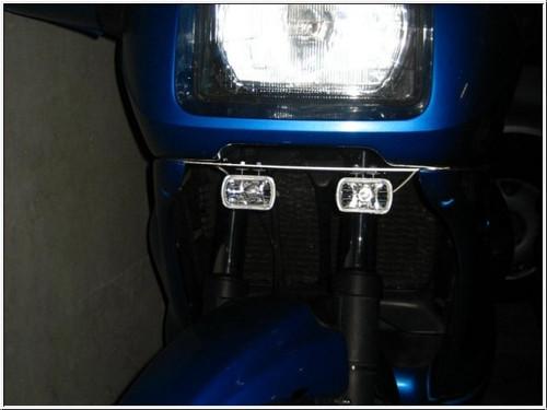 Fog / Driving Lights Kit for BMW K1100RS K1100 RS