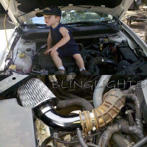 2007-2018 Jeep Patriot Sport Limited 2.4L I4 Motor Performance Air Intake