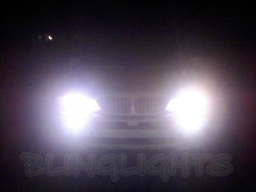 1999-2006 BMW X5 e53 Xenon HID Conversion Kit for Headlamps Headlights Head Lamps Lights