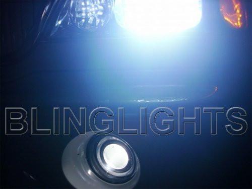 98-05 Lincoln Navigator Halo Fog Lamp Driving Light Kit