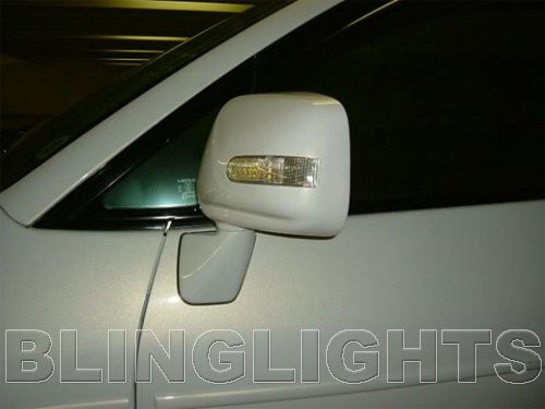 1998-2003 Lexus RX300 LED Side Mirror Turn Signal Light RX Signaler Lamp Kit