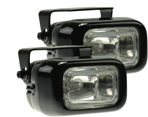 Fog Lamps Lights Kit for 2020 2021 2022 GMC Acadia