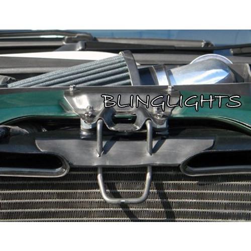 2000 2001 2002 2003 2004 2005 2006 2007 2008 2009 Jaguar S-Type 3.0L 3.0 L AJ V6 Air Intake