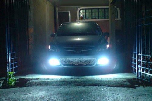 2002 2003 2004 2005 2006 2007 2008 Honda City Xenon Foglamps Foglights Fog Lamps Driving Lights