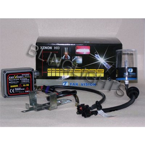 2002 2003 2004 2005 2006 Nissan Altima Xenon HID Conversion Kit for OEM Fog Lamps Lights Foglamps