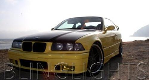 1995 1996 1997 1998 1999 BMW E36 M3 Fog Lamps Driving Lights foglamps foglights drivinglights kit