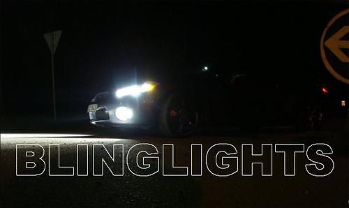 2006 2007 2008 Mitsubishi Eclipse 4750K Halogen Headlights Bulbs Headlamps Head Lights Lamps