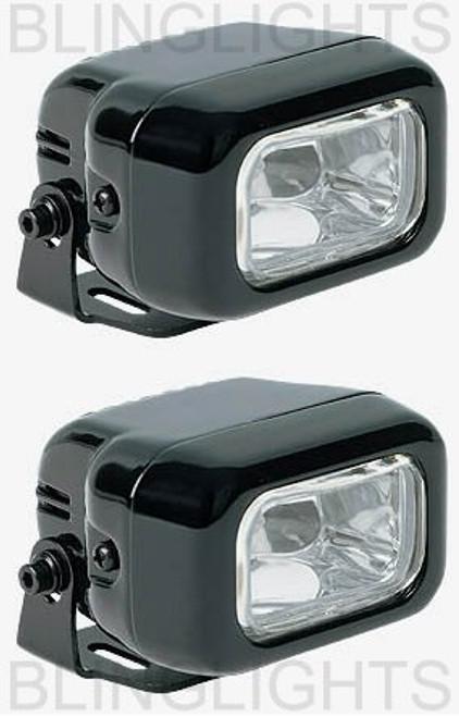 1995 1996 1997 1998 1999 2000 2001 Chevy Lumina Xenon Fog Lights Driving Lamps Kit Chevrolet
