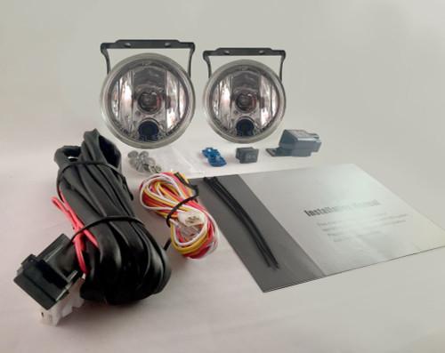 2010 2011 2012 2013 MazdaSpeed3 Fog Lamp MPS Light Kit