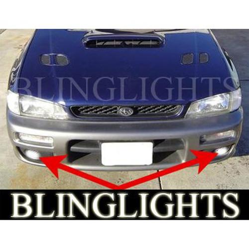 subaru outback fog light wiring 1995 1996 1997 1998 1999 subaru outback sport xenon foglamps  1995 1996 1997 1998 1999 subaru outback