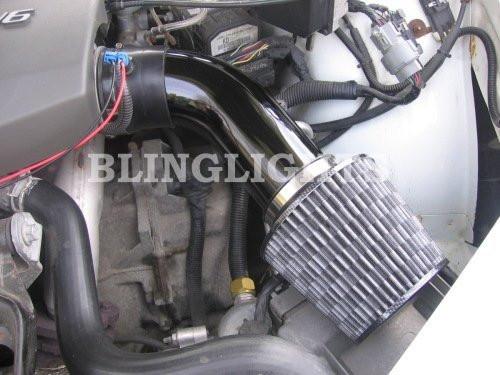 1991-1996 Oldsmobile Ninety-Eight / Ninety Eight / 98 Performance Air Intake Kit